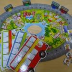 3歳長男のクリスマスプレゼントに選んだのは…このボードゲーム!!