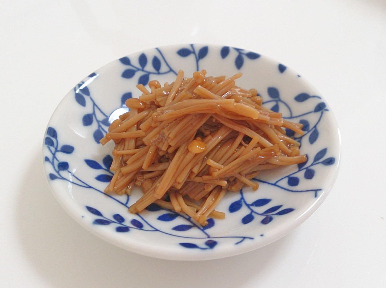 [レシピレポ]きのこの苦手な私がリピしまくりな「なめたけ」:白崎裕子さん『秘密のストックレシピ』より